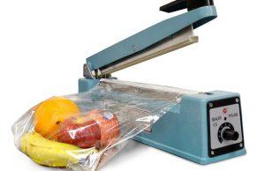 دستگاه بسته بندی مواد غذایی خشکبار