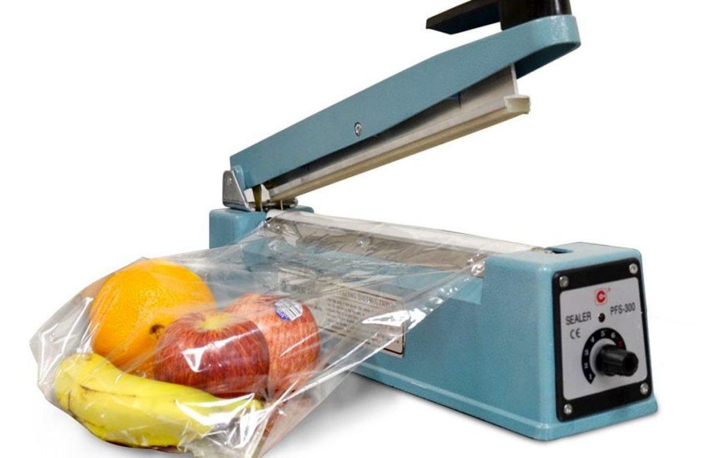 دستگاه بسته بندی مواد غذایی خانگی